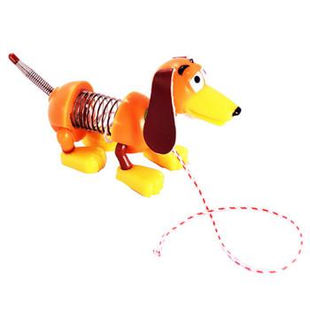 "World's Smallest Slinky Dog 3"" Long"