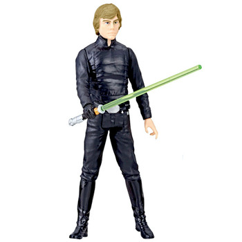 """Luke Skywalker Disney Star Wars Action Figure 6"""""""