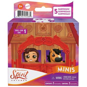 """Spirit Untamed Minis Bonnie & Chance 2"""""""
