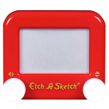 """Etch A Sketch Pocket Size World's Favorite Drawing Toy 3"""""""