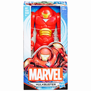 """Hulkbuster Marvel Boxed Action Figure 6"""""""