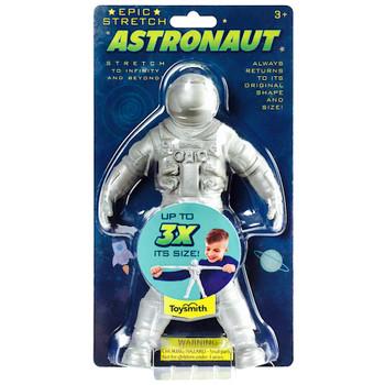 "Epic Stretch Astronaut Stretch to Infinity & Beyond 8"""