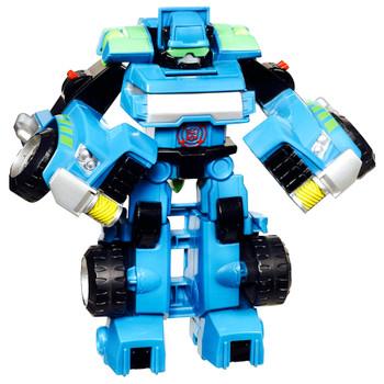 "Hoist the Tow Bot Premium Transformers Playskool 7"" (New Loose)"
