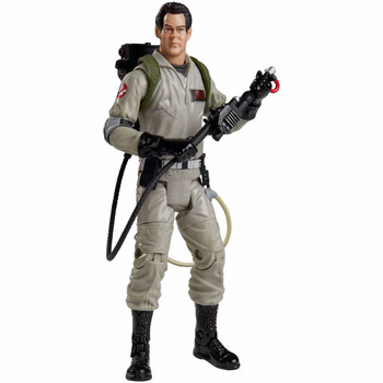 """Ray Stantz Classic Ghostbusters Action Figure 6"""""""