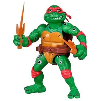 """Movie Star Raphael Dramatic Debuting Dude Teenage Mutant Ninja Turtles Action Figure 4.5"""""""