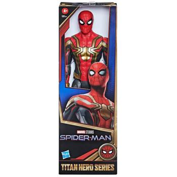 """Marvel Studios Spider-Man Titan Heroes Action Figure 12"""""""
