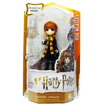 """Ron Weasley Harry Potter Magical Minis Action Figure 3"""""""
