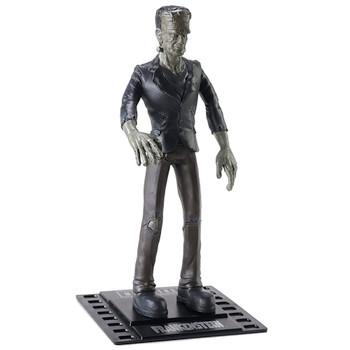 "Frankenstein Bendyfigs Universal Monsters Action Figure 7"""