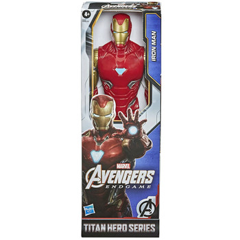 """Iron Man Avengers End Game Action Figure 12"""""""
