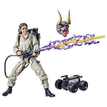 """Lucky Plasma Series Ghostbusters Afterlife Action Figure 6"""""""
