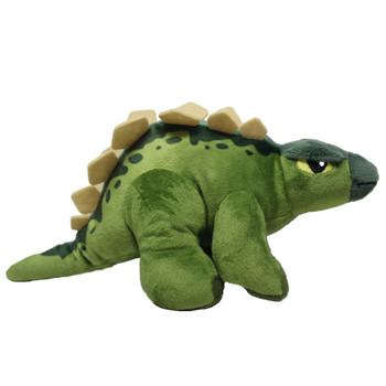 """Stegosaurus Jurassic World Plush Dinosaur 6"""""""