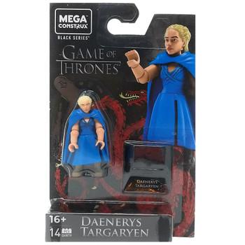 Daenerys Targaryen Game of Thrones Mega Construx Figure