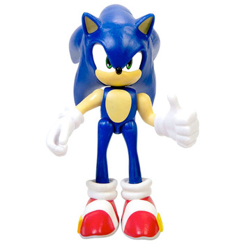 """Sonic the Hedgehog Articulated Collectable Figure 2.5"""""""