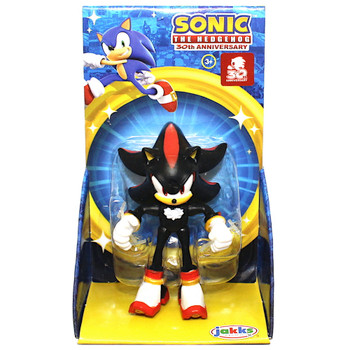 """Shadow Sonic the Hedgehog Articulated Collectable Figure 2.5"""""""