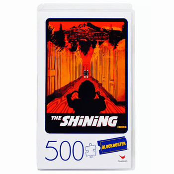 The Shining Blockbuster Puzzle 500 Piece