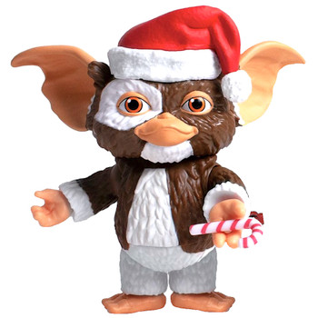 """Gremlins Gizmo BST AXN Best Loyal Subjects Action Figure 5"""""""
