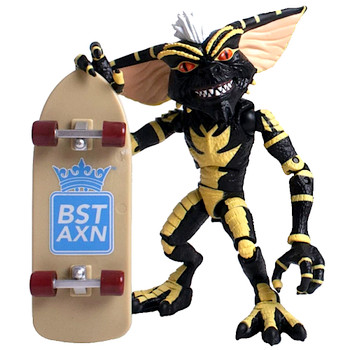 """Gremlins Stripe BST AXN Best Loyal Subjects Action Figure 5"""""""