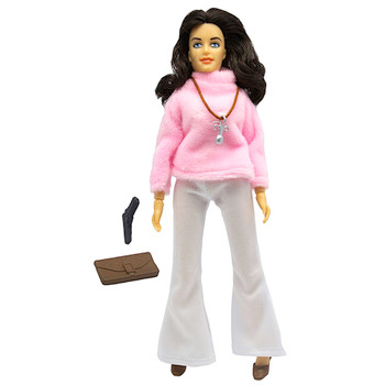 """Kelly Garrett Charlie's Angels Classic 8"""" MEGO Action Figure Re-Issue"""