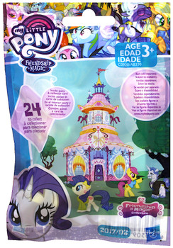 """Neigh Sayer Wave 20 Pony Blind Bag 2"""" Factory Sealed"""