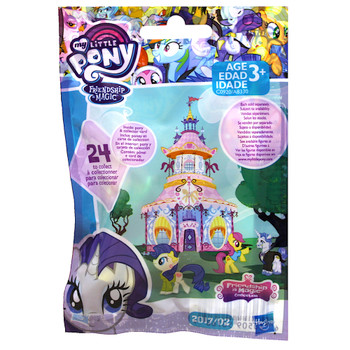 "Don Neigh Wave 20 Pony Blind Bag 2"" Factory Sealed"