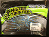 "Mister Twister - 4"" Twister Tail"
