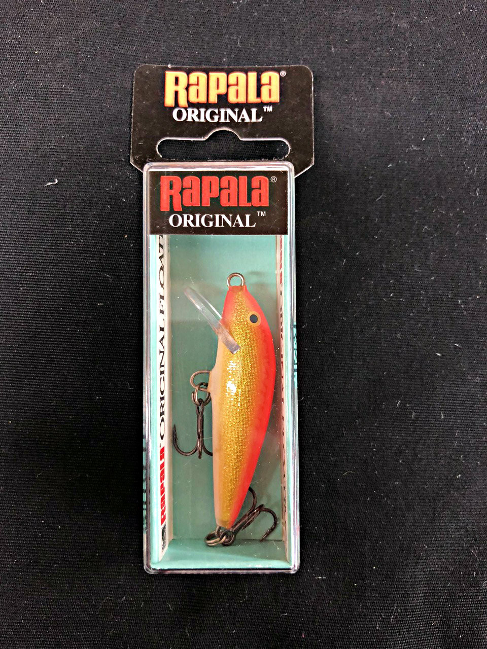 Rapala Original Floating - F5