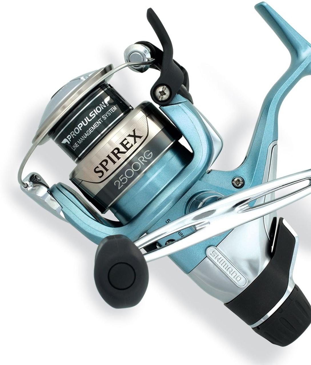 Shimano Spirex 2500 RG
