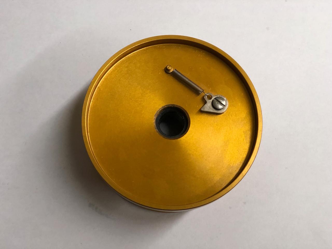704Z Spool Gold