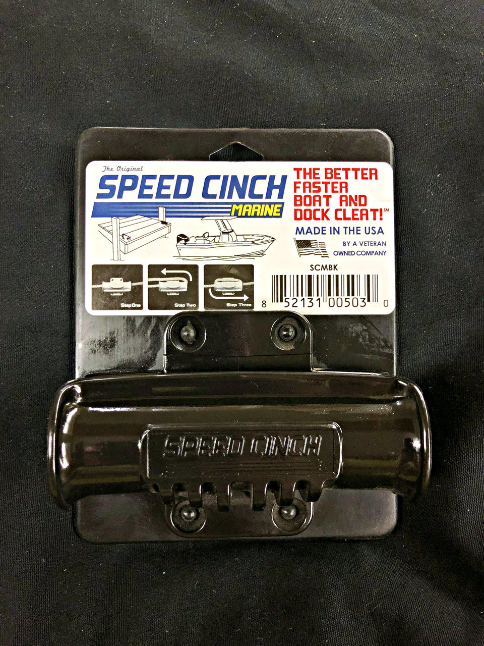 Speed Clinch