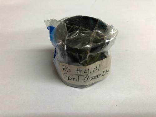 RD 4101 R2000 Graphite Spool