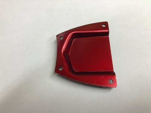 True-Temper Professional 63 Red Side Cover (used)