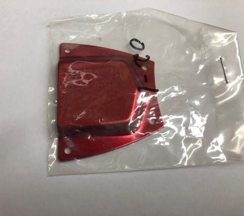 True-Temper Uni-Spin 63R Red Side Cover