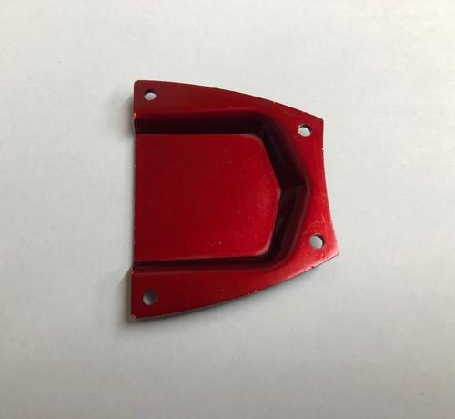 True-Temper Bronson 63L Red Side Cover