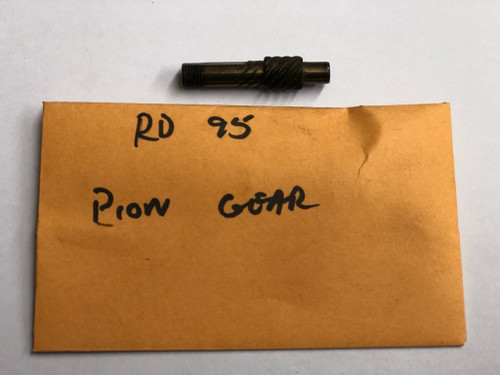 RD 0095 Pinion Gear (used)