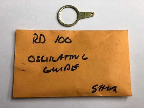 RD 0100 Oscillating Guide