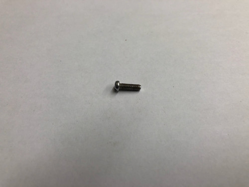 RD 0101 Side Plate Screw
