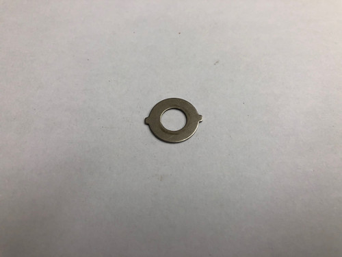 RD 0109 Keyed Washer
