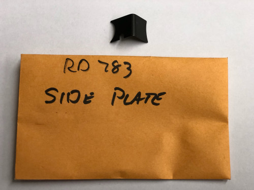 RD 0783 Bail Trip Cover (used)