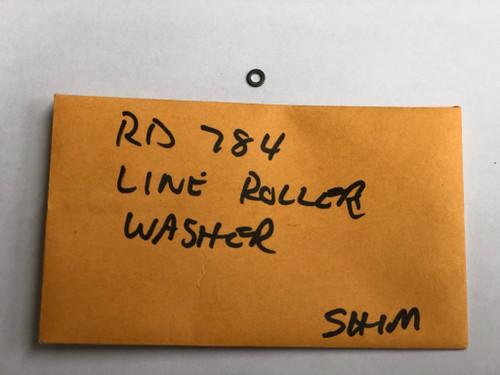 RD 0784 Line Roller Washer