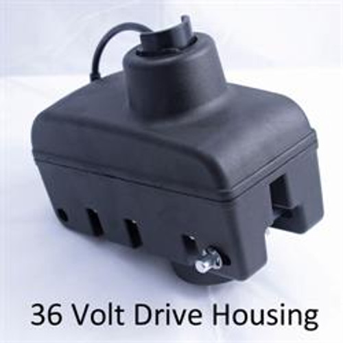 Terrova Steering Housing 36 Volt 2997025
