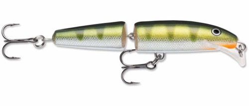 "Rapala Jointed J9 3-1/2"" 1/4oz"