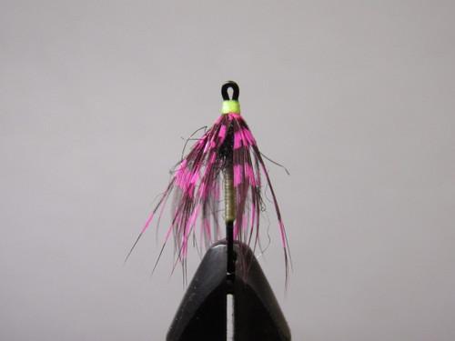 Spey Grape/Pink