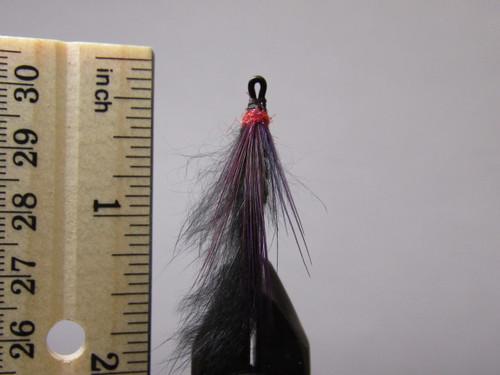 Spey Leech Purple/Black