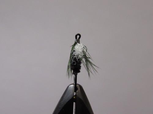 Spey Green/Black