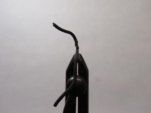 Sqworm Black Size #8