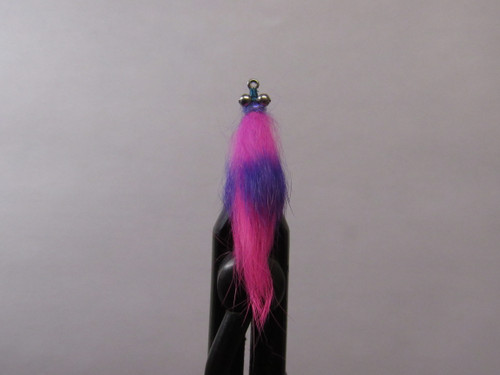 Bunny Leech Pink/Purple with Eyes