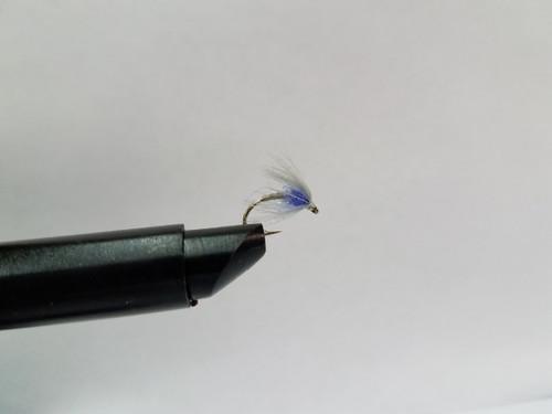 UV Gummy Body Wet Fly