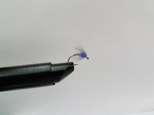 UV Gummy Body Wet Fly