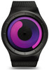 Ziiiro Mercury Black Purple