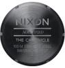 Nixon Chronicle SS All Black Brown